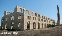 La vecchia fornace Penna, uno splendido esempio di archeologia industriale  - Sampieri (7050 clic)