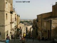 Veduta panoramica dalla scalinata  - Caltagirone (2735 clic)