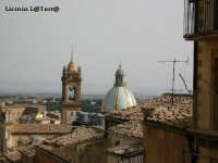 Campanile e cupola del Duomo  - Caltagirone (3154 clic)