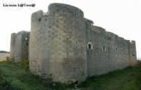 Il Castello, prospettiva da Sud  - Brucoli (4847 clic)