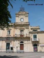 Torre dell'orologio  - Avola (2110 clic)