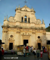 Basilica di S. Sebastiano  - Melilli (4145 clic)