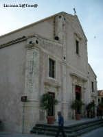 Chiesa Madre  - Melilli (4063 clic)