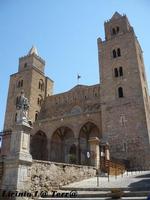 Cattedrale di Cefalù  - Cefalù (834 clic)