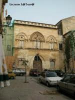 L'ex Ospedale delle Cinque Piaghe in Ortigia  - Siracusa (5628 clic)