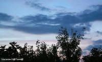 Tramonto d'Agosto  - Cava d'aliga (2227 clic)