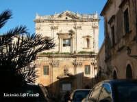 Ex Caserma Vincenzo Statella in Ortigia  - Siracusa (3199 clic)