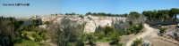 Panoramica della Latomia del Paradiso, Parco Archeologico della Neapolis.  - Siracusa (3115 clic)