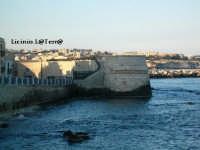 Forte S. Giovannello in Ortigia, parte delle fortificazioni Spagnole  - Siracusa (3226 clic)