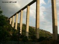 Viadotto a Modica della s.s. 115 Siracusa-Trapani  - Modica (6089 clic)