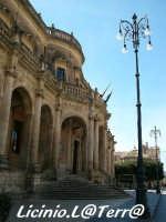 Palazzo Ducezio, sede del Comune di Noto  - Noto (2191 clic)