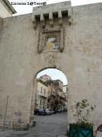 Porta Marina ad Ortigia  - Siracusa (2066 clic)
