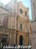 Chiesa di S. Carlo  - Noto (2321 clic)