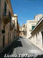 Via Nicolaci  - Noto (2294 clic)