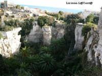 Le Latomie dei Cappuccini, antichissime cave di pietra risalenti al periodo greco  - Siracusa (4233 clic)
