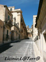Via Nicolaci  - Noto (3567 clic)