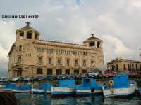 Palazzo delle Poste e Telecomunicazioni in Ortigia  - Siracusa (3237 clic)