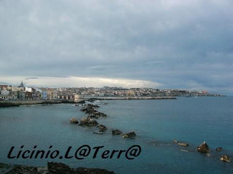 Ortigia culla del Mediterraneo - SIRACUSA - inserita il