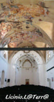 Ortigia culla del Mediterraneo Ex chiesa del Ritiro in Ortigia, ora sala conferenze. Un ottimo esempio di riuso architettonico.  - Siracusa (2204 clic)