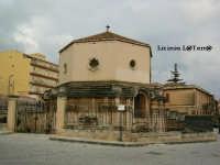 Sepolcro di S. Lucia sito alla Borgata  - Siracusa (2056 clic)