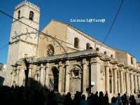 Chiesa di S. Lucia fuori le Mura sito nella Borgata  - Siracusa (2072 clic)