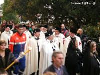 I Cavalieri di Malta in processione per la festa di S. Lucia del 13 Dicembre  - Siracusa (8452 clic)