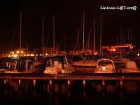 Il Porto Piccolo in notturna  - Siracusa (1828 clic)