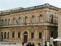 Ex Museo Archeologico, oggi Ass. BB.CC.AA di Siracusa, sito in Piazza Duomo ad Ortigia  - Siracusa (2063 clic)