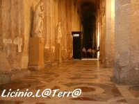 Navata sinistra del Duomo  - Siracusa (2865 clic)