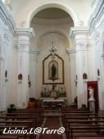 Interno della Chiesa di S. Paolo  - Siracusa (4794 clic)