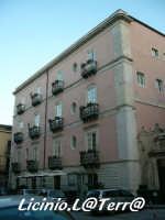 Hotel Roma in Ortigia  - Siracusa (1958 clic)