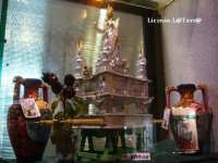 Miniatura del Simulacro argenteo di S. Lucia in vendita in un negozio di Ortigia  - Siracusa (4142 clic)