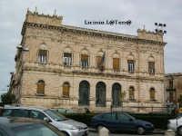 Palazzo della Camera di Commercio  - Siracusa (2094 clic)
