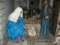 Presepe in cartapesta, Natale 2004  - Cassibile (8662 clic)