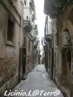 Vicoli d'Ortigia Via dei Candelai, nel quartiere dei Bottai  - Siracusa (2844 clic)
