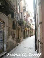 Vicoli d'Ortigia Via del Consiglio Reginale  - Siracusa (2221 clic)