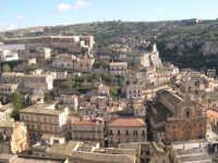 San Pietro e il Castello  - Modica (3042 clic)