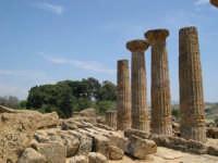 Valle dei Templi  - Agrigento (2743 clic)