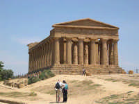 Valle dei Templi  - Agrigento (2927 clic)