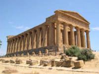 Valle dei Templi  - Agrigento (3019 clic)