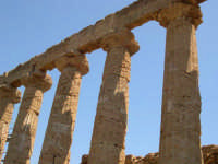 Valle dei Templi  - Agrigento (2811 clic)