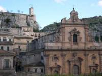 Castello e San Pietro  - Modica (2555 clic)