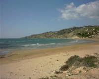 Marianello - Dune e spiaggia (foto scattata da W. De Caro)  - Licata (5069 clic)