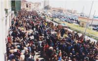 Festa dell'Addolorata - Processione (foto archivio parrocchiale)  - Licata (7286 clic)