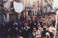Festa dell'Addolorata - Processione (foto archivio parrocchiale)  - Licata (6521 clic)