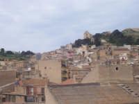 Panoramica della zona alta della città  - Licata (2031 clic)