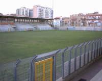 Stadio Dino Liotta (foto scattata da W. De Caro)  - Licata (9627 clic)