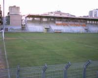 Stadio Dino Liotta (foto scattata da W. De Caro)  - Licata (7281 clic)