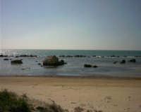 Marianello - Veduta della spiaggia (foto scattata da W. De Caro)  - Licata (4729 clic)