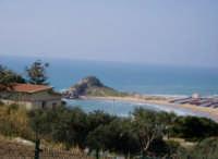 Costa licatese - Baia di Mollarella (foto scattata da G. Cantavenera)   - Licata (8211 clic)